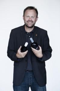 Thomas Rydberg